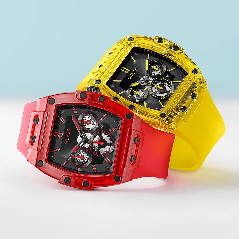Guess GW0203G5 zegarek