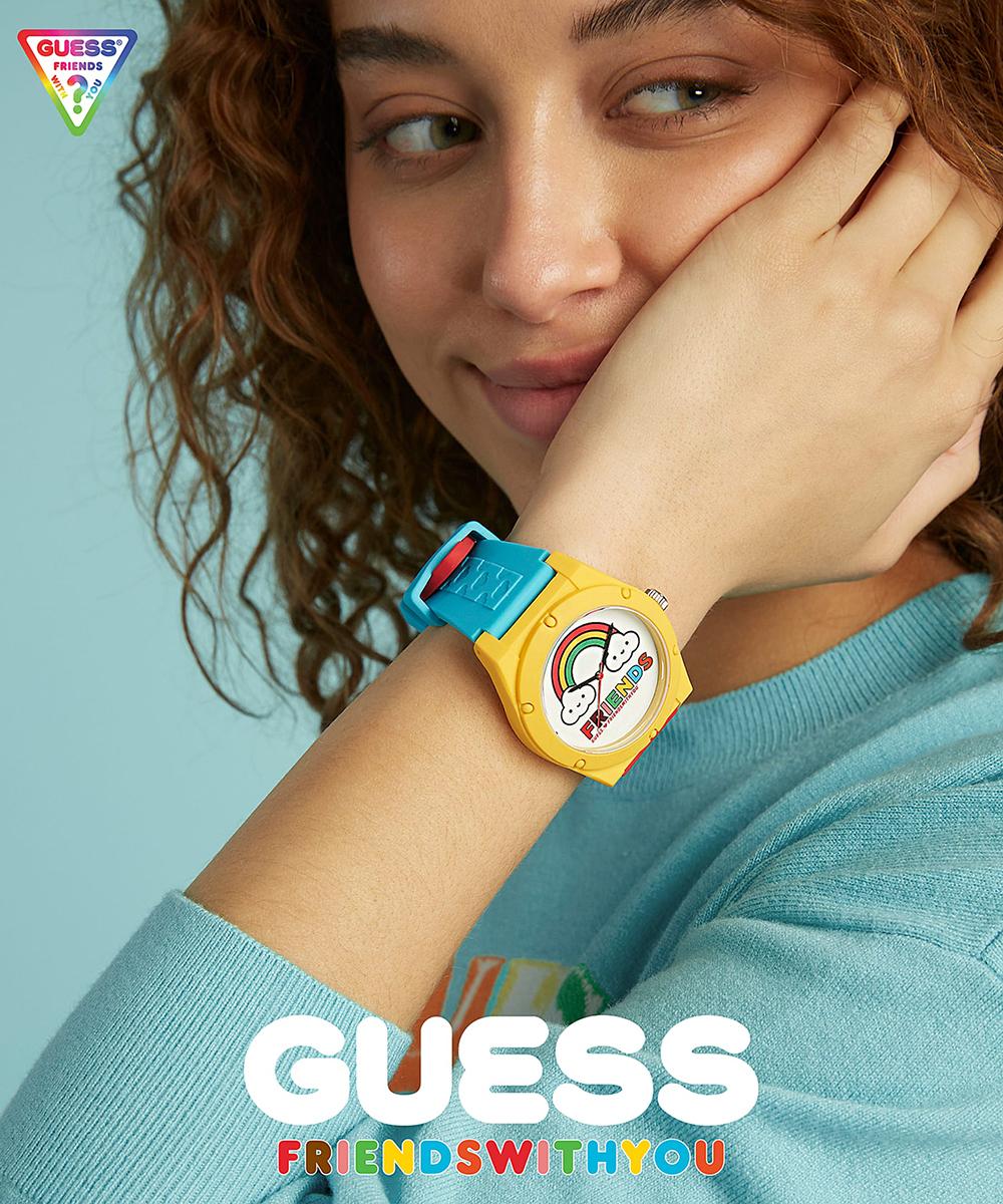 Guess V1057M1 zegarek