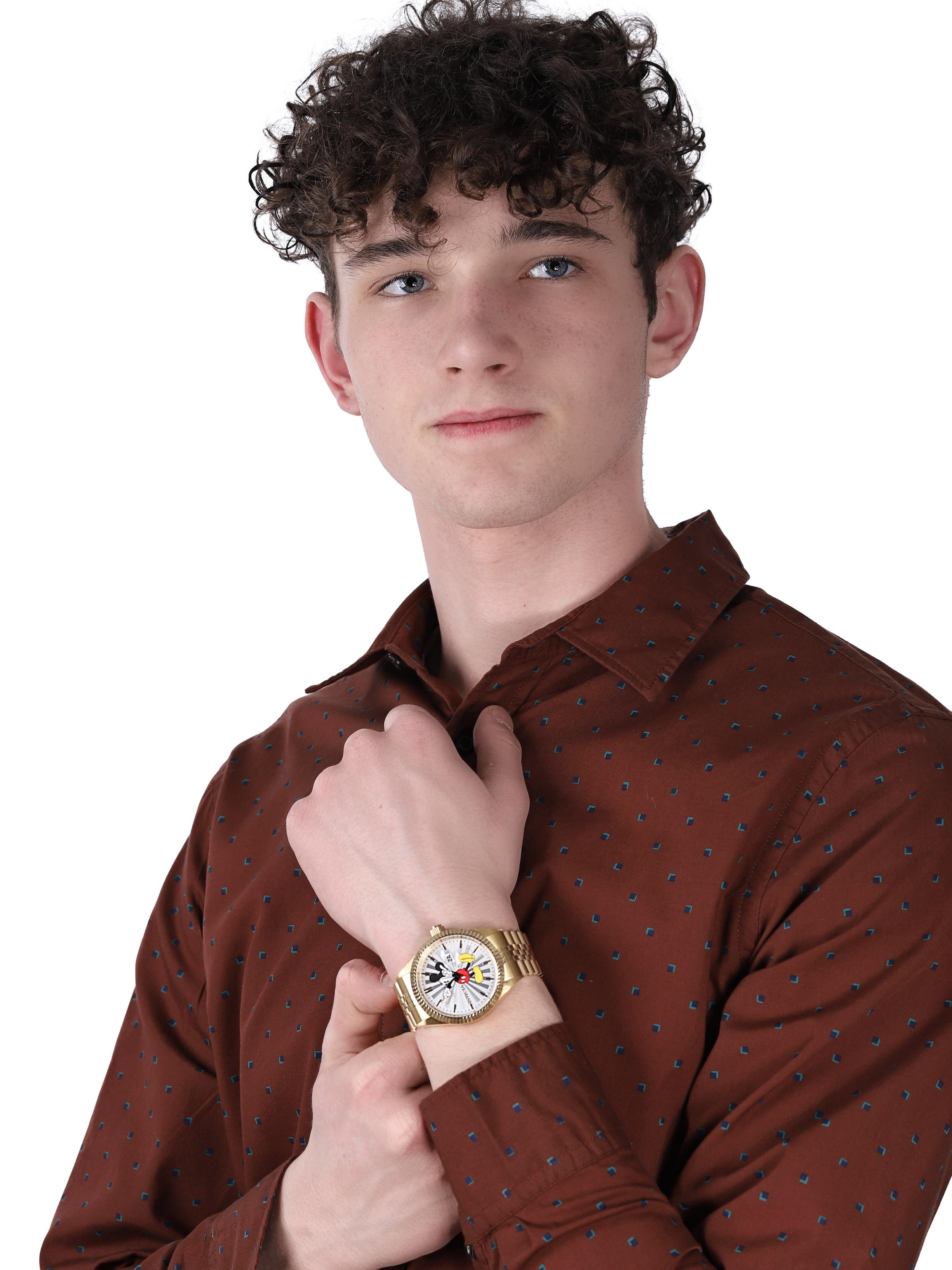 Invicta 22770 DISNEY zegarek klasyczny Disney
