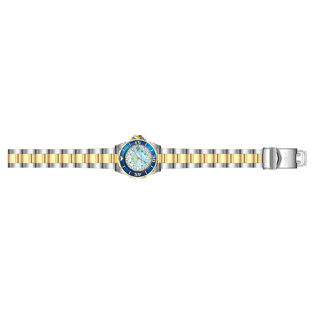 Invicta 2961 zegarek sportowy Pro Diver