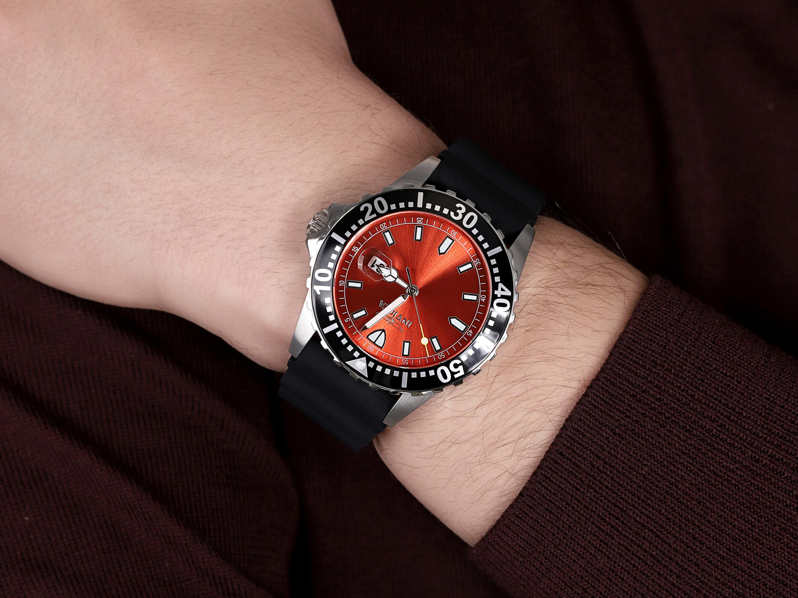 Invicta 32303 MASTER OF THE OCEAN zegarek klasyczny Pro Diver