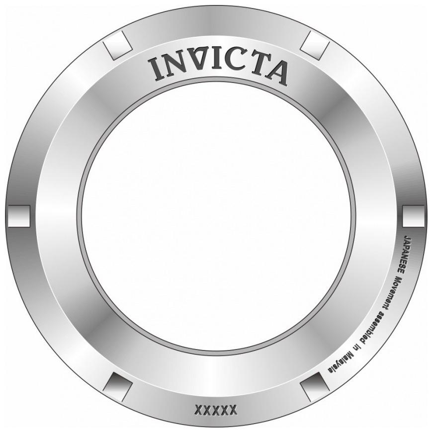 Invicta 35039 męski zegarek Pro Diver bransoleta