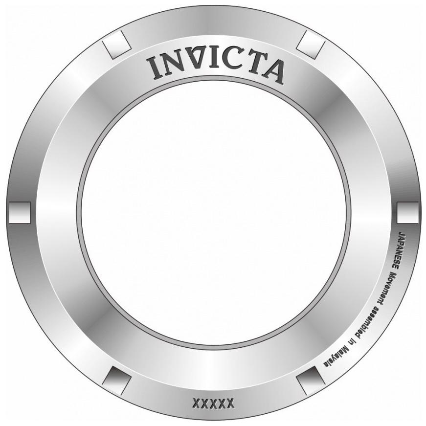 Invicta 35040 zegarek męski Pro Diver