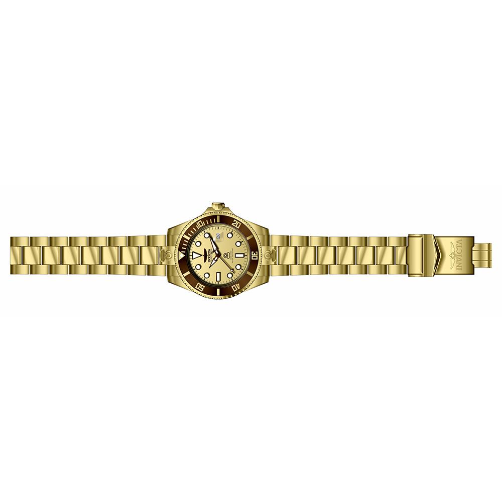 Invicta 35418 zegarek