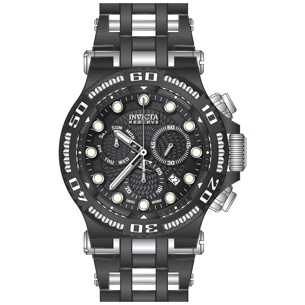 Invicta 36403 zegarek