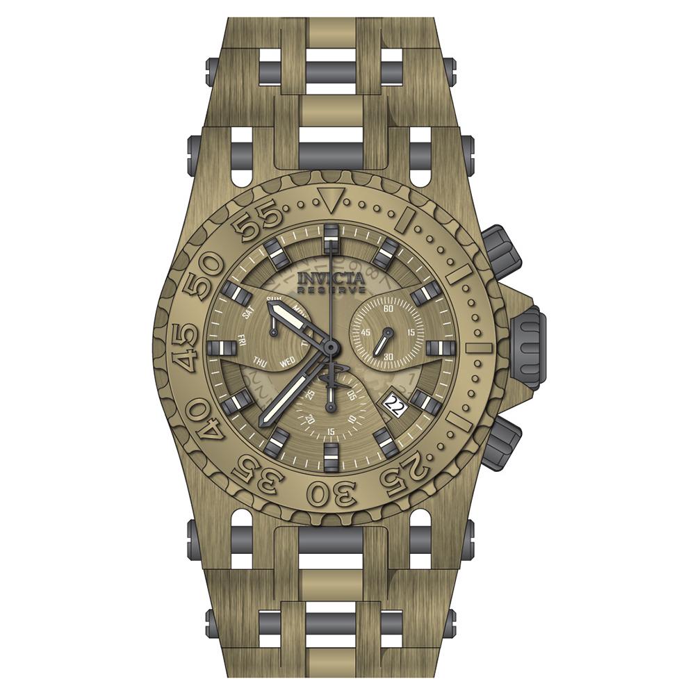 Invicta 36574 zegarek