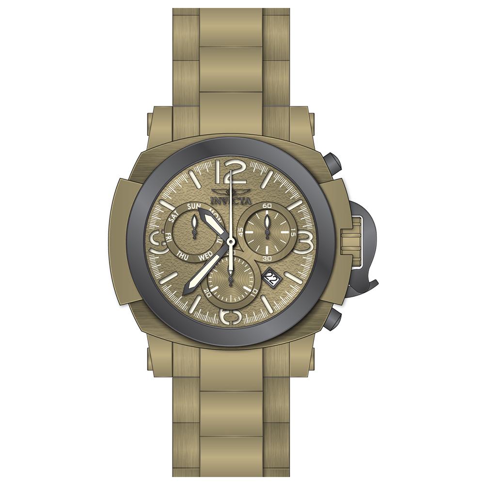 Invicta 36583 zegarek Coalition Forces