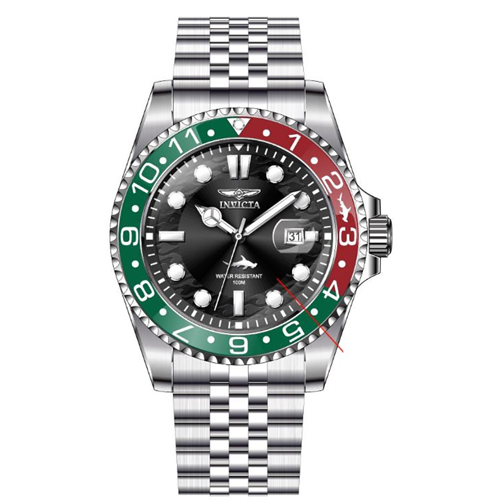 Invicta 36851 zegarek