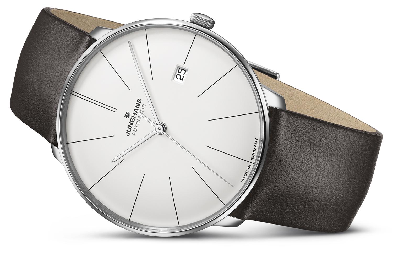 Junghans 27/4152.00 zegarek klasyczny Meister