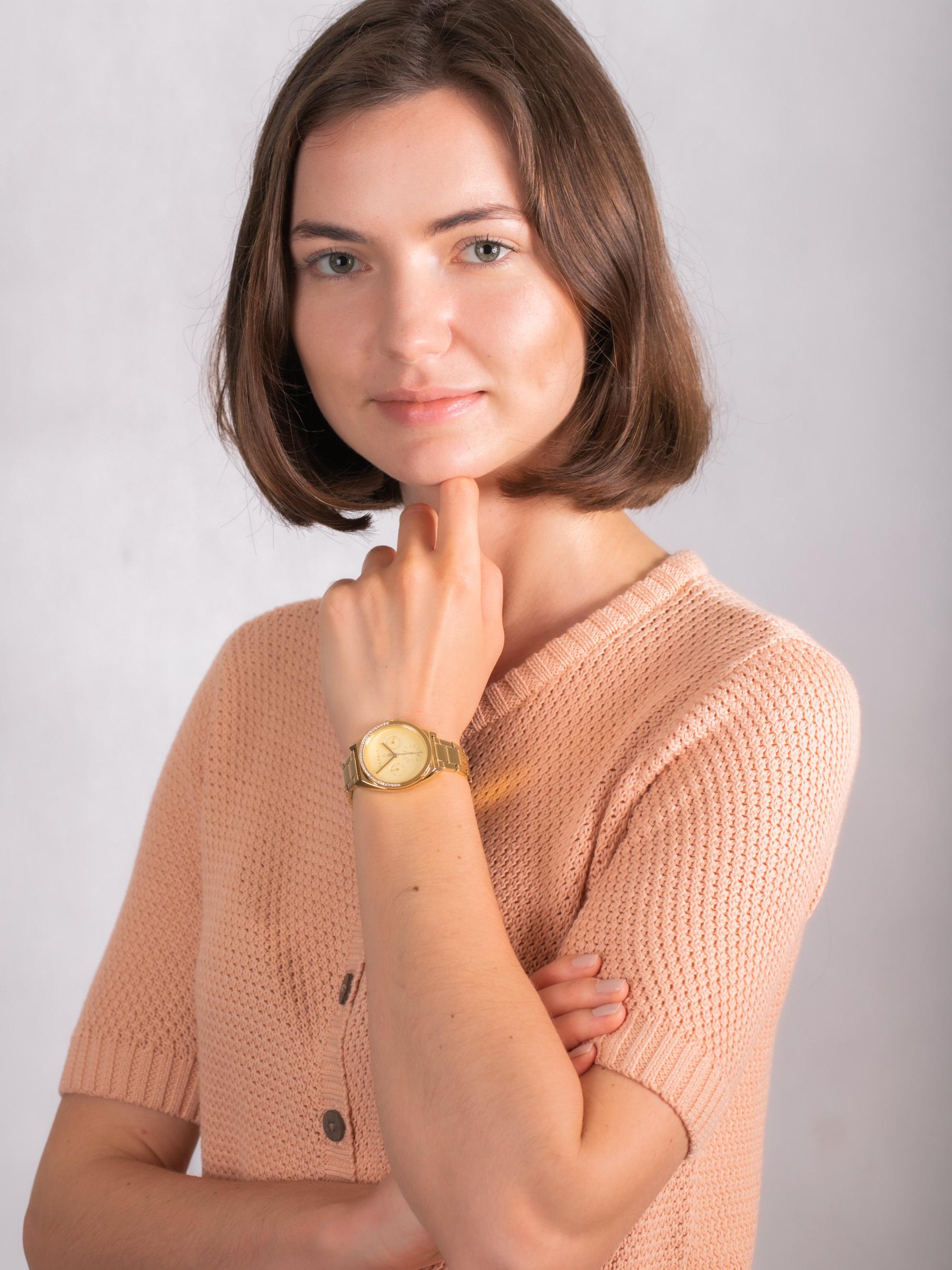 Esprit ES1L099M0065 zegarek damski Damskie