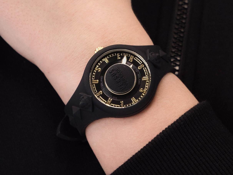 Versus Versace VSP1R0319 zegarek fashion/modowy Damskie