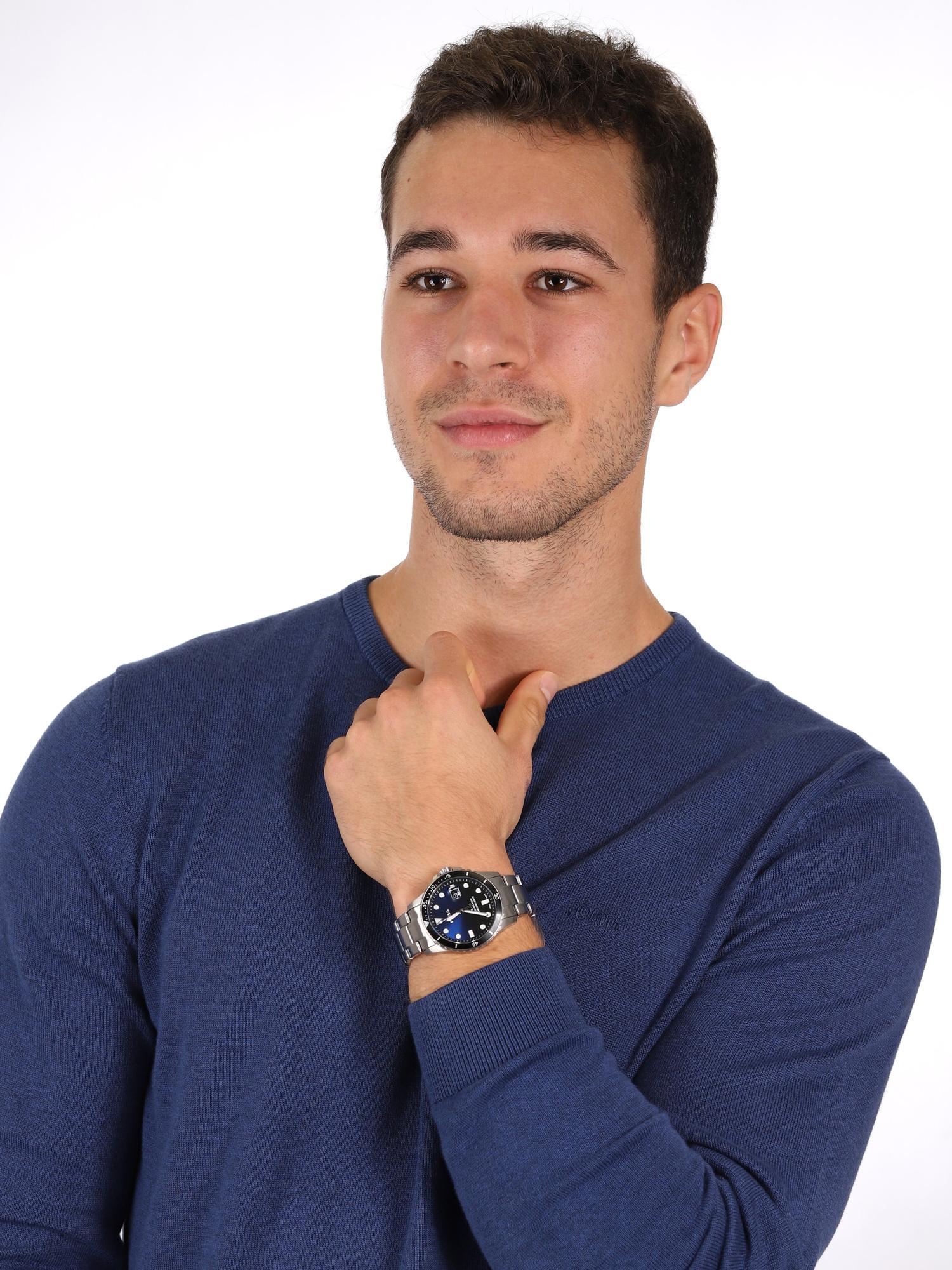 Fossil FS5668 zegarek męski FB-01
