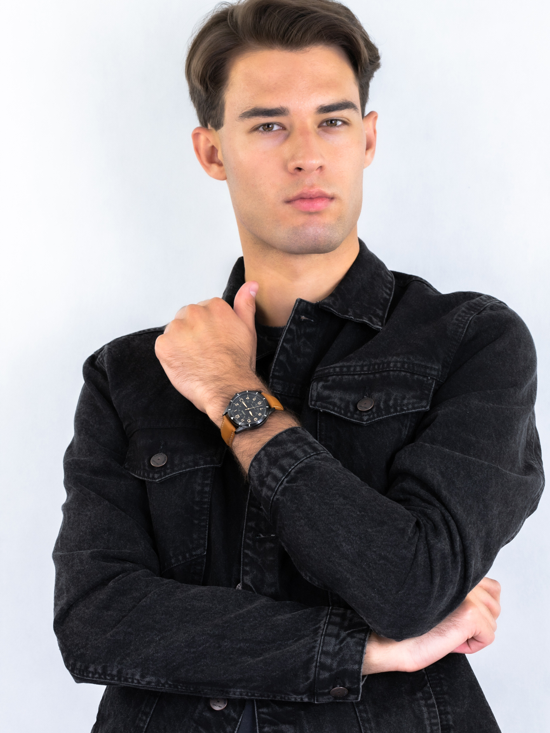 Lorus RH939LX9 zegarek męski Klasyczne