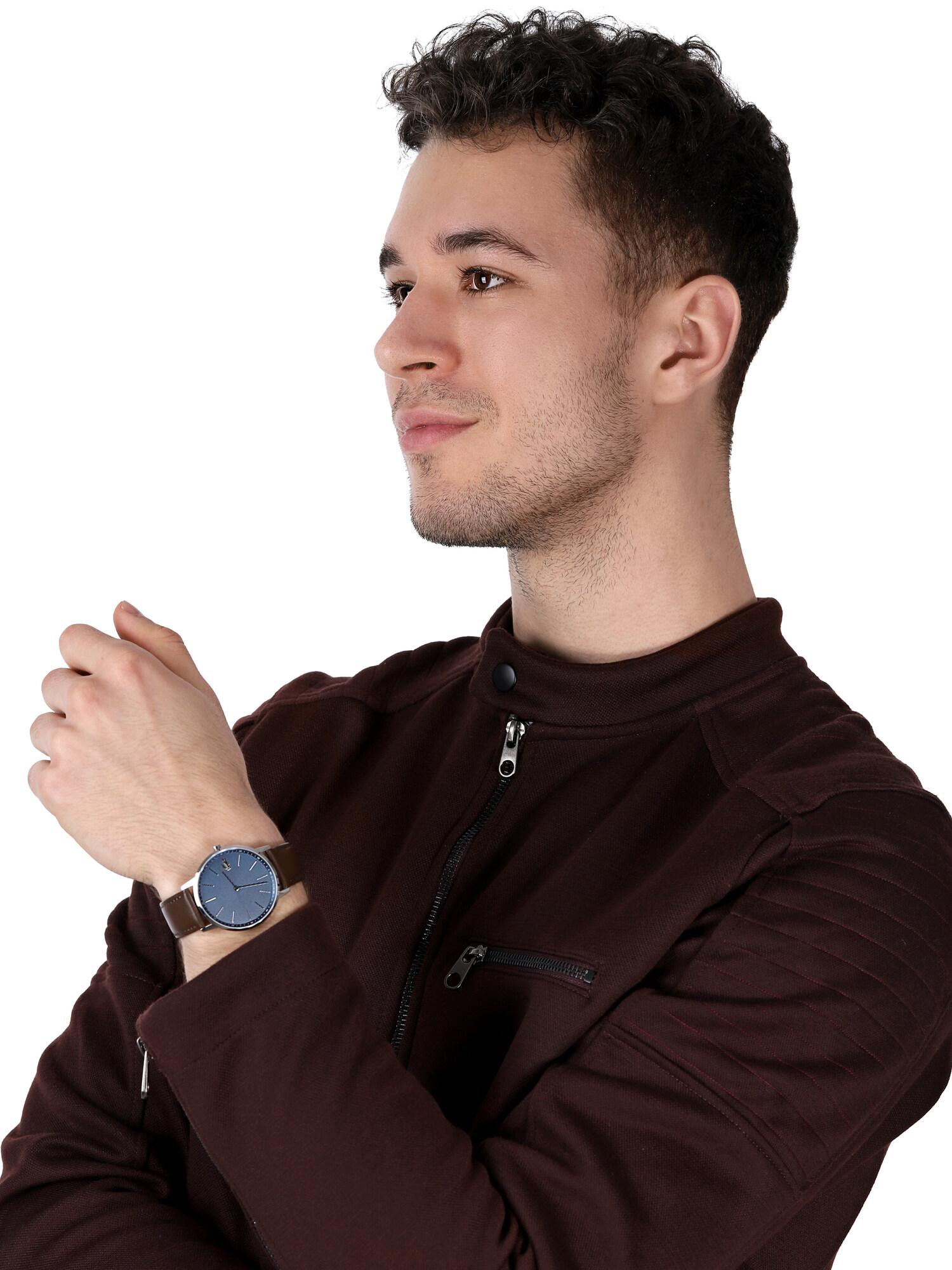 Lacoste 2011003 zegarek męski Męskie