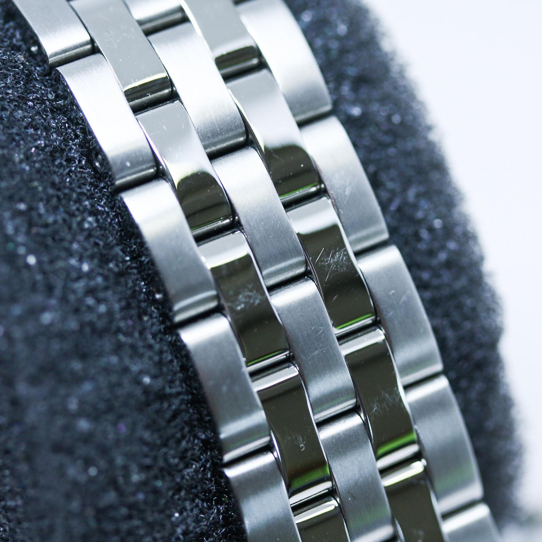 Le Temps LT1057.11BS01-POWYSTAWOWY ZAFIRA CHRONO zegarek klasyczny Zafira