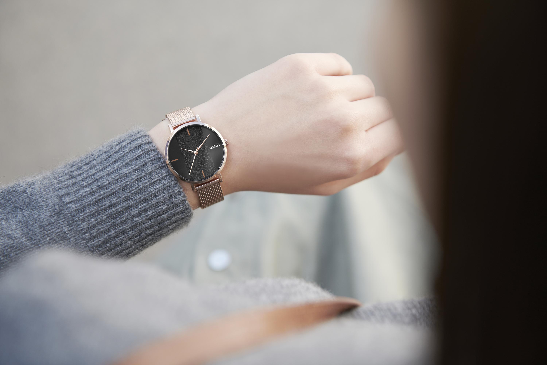 Lorus RG210SX9 Klasyczne zegarek damski klasyczny mineralne