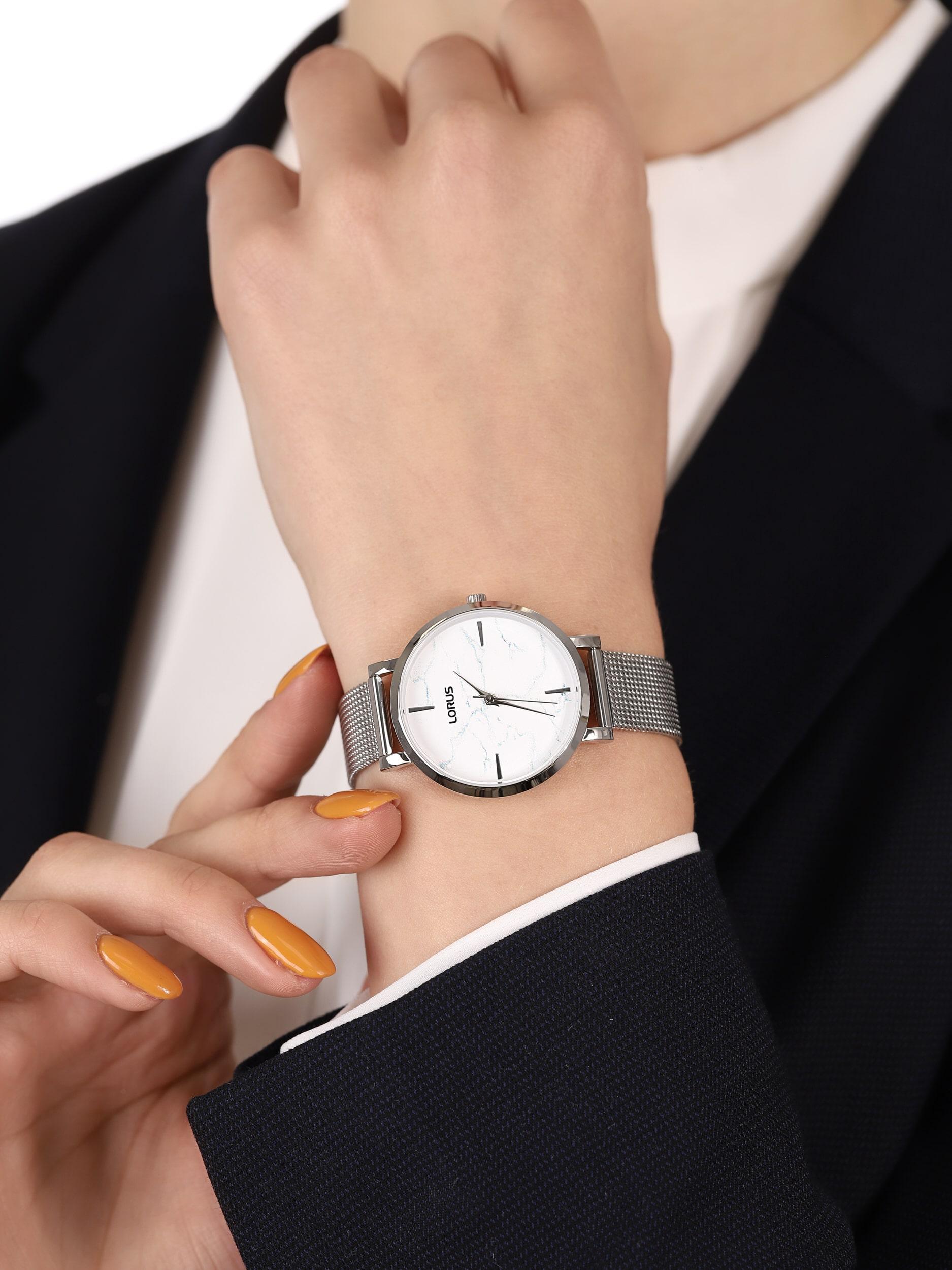 Lorus RG239SX9 zegarek klasyczny Fashion