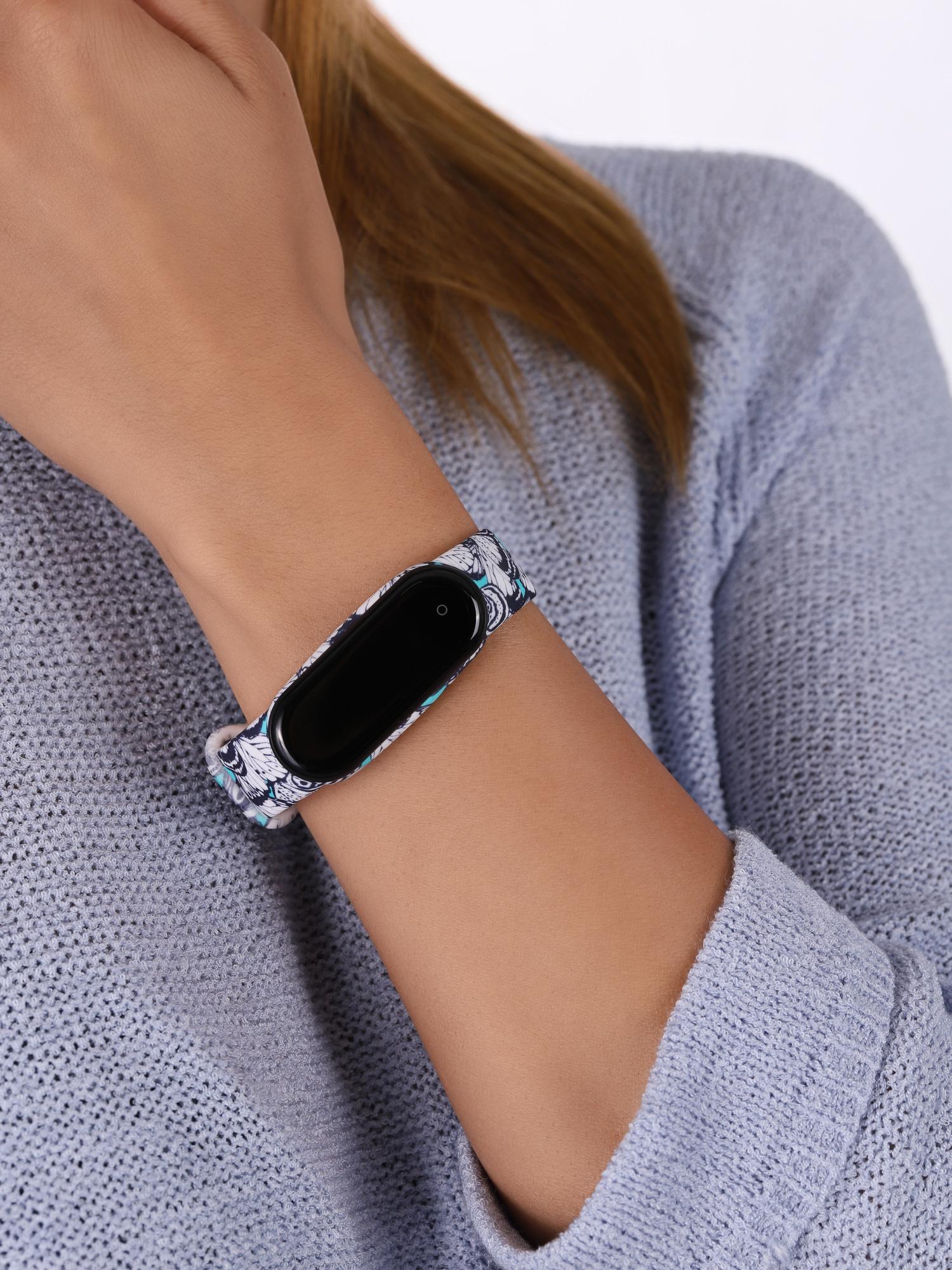 Marea B57007/12 zegarek sportowy Smartband