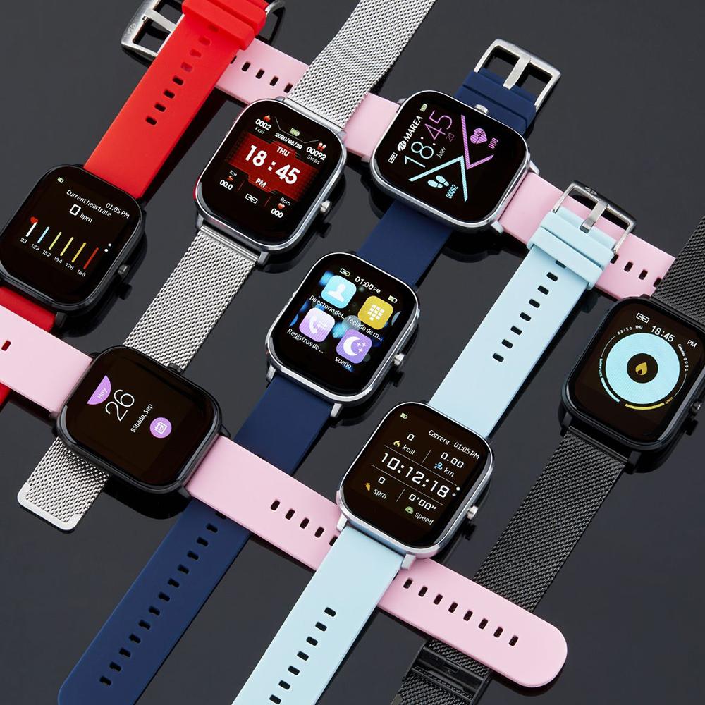 Marea B58006/7 zegarek damski Smartwatch