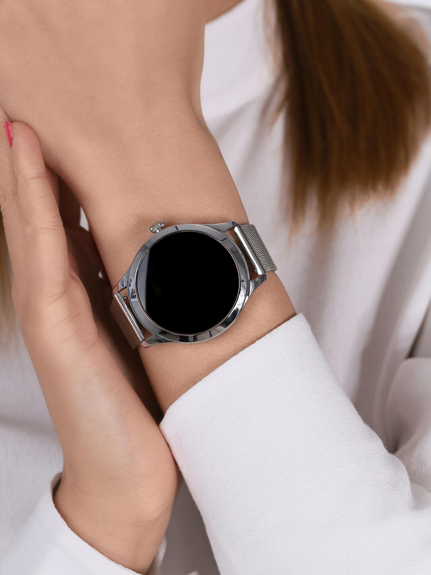 Marea B59005/3 B59005/3 Smartwatch + pasek zegarek sportowy Smartwatch