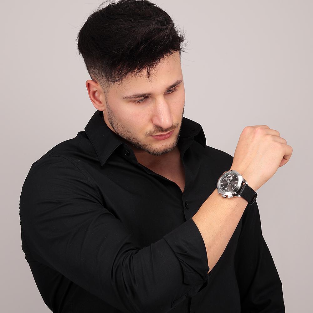 Maserati R8851112001 smartwatch klasyczny Traguardo