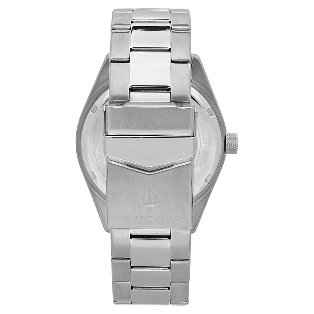 Maserati R8853100029 męski zegarek Competizione bransoleta
