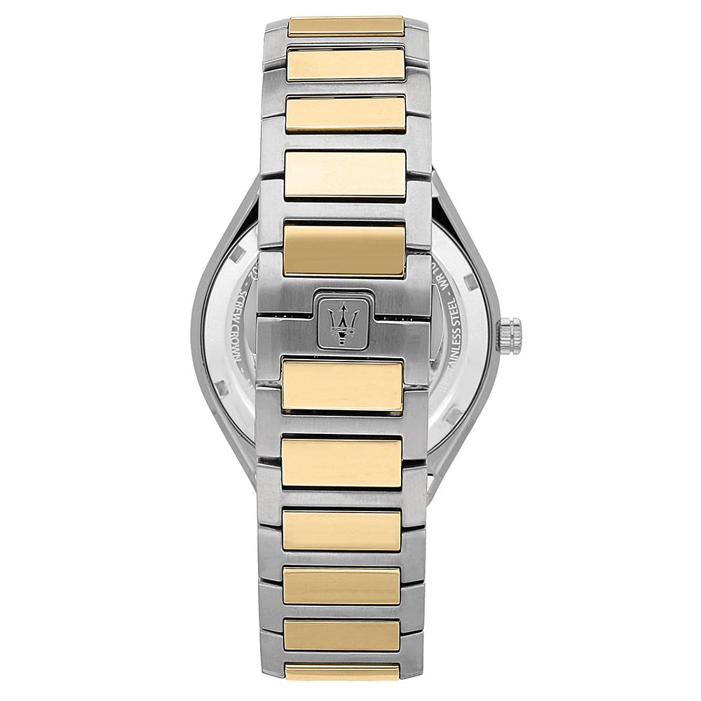 Maserati R8853142008 męski zegarek Stile bransoleta