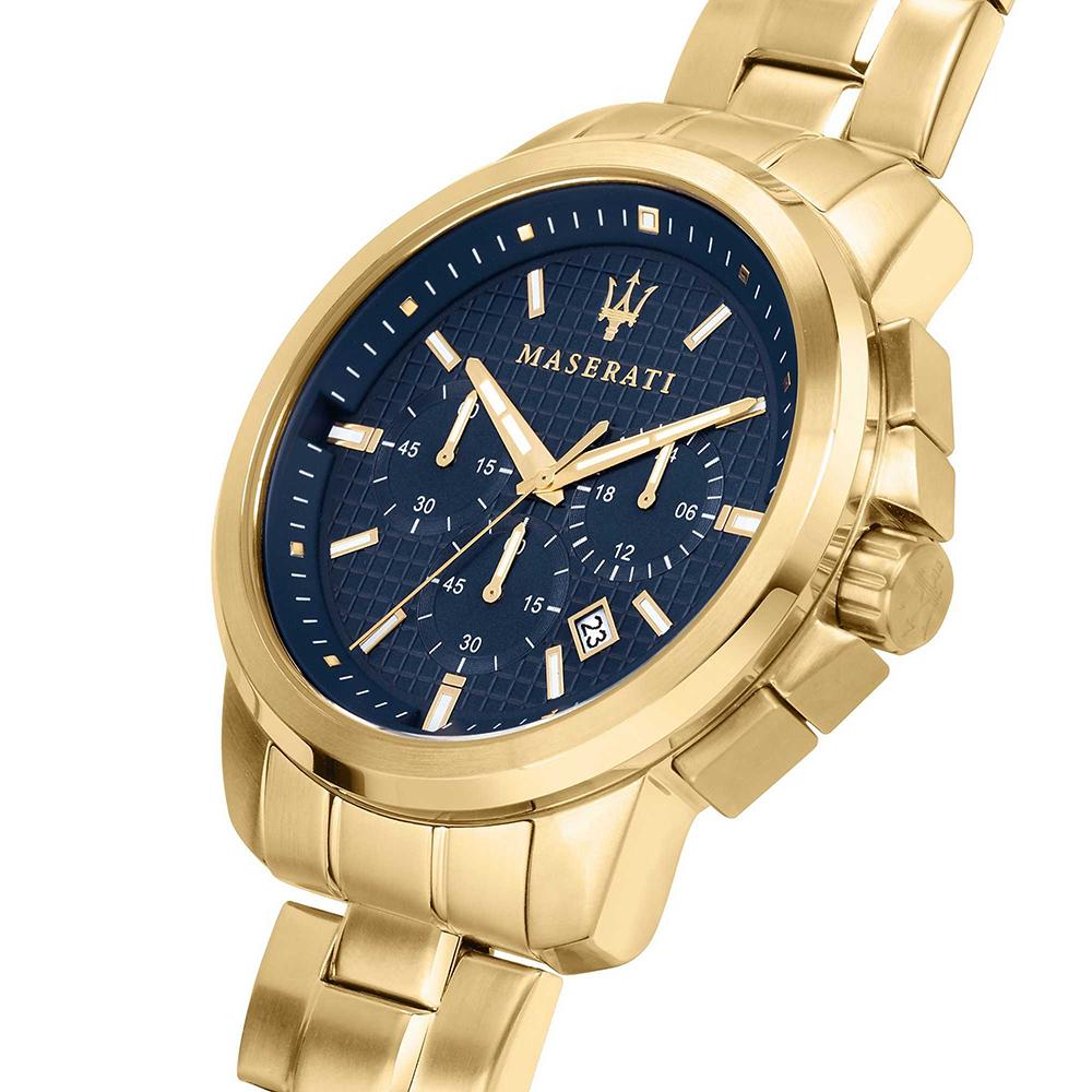 Maserati R8873621021 zegarek sportowy Successo
