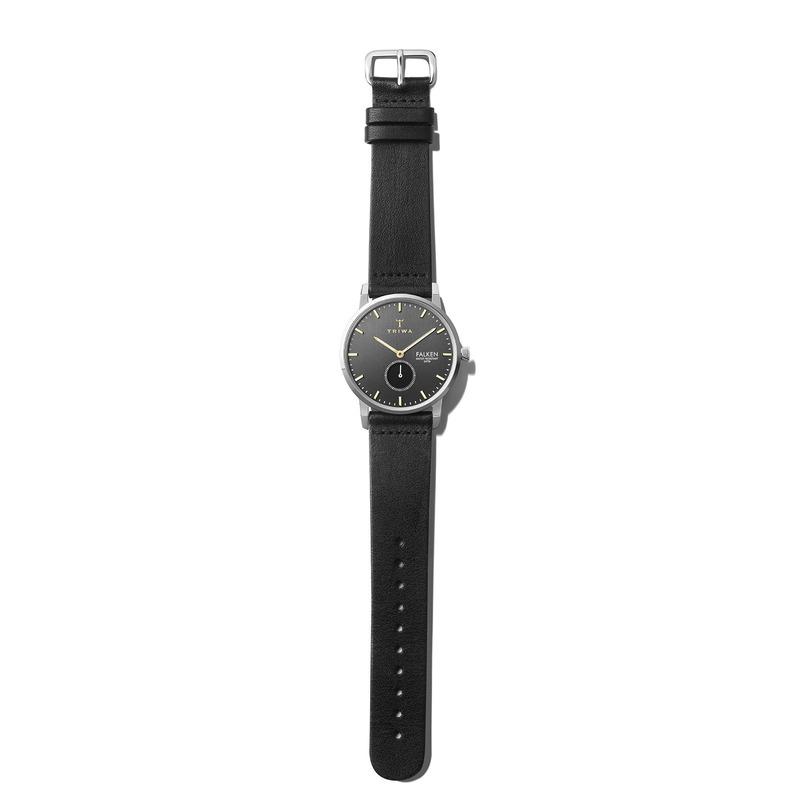Triwa FAST119-CL010112 SMOKY FALKEN zegarek klasyczny Falken