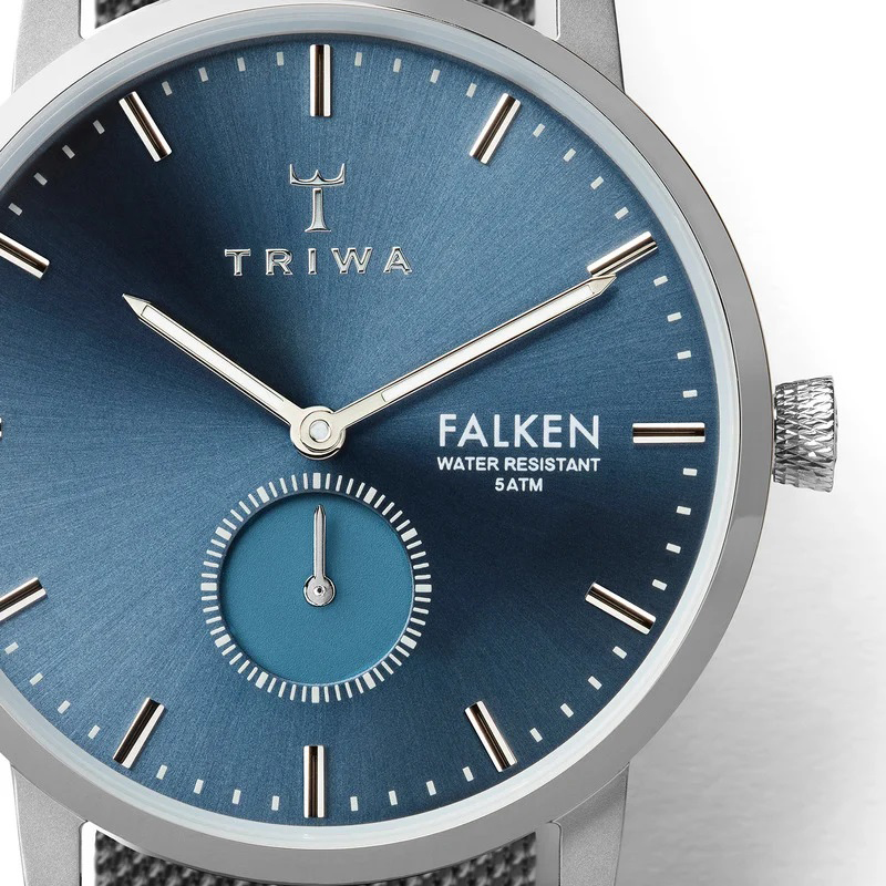 Triwa FAST121-ME021212 zegarek męski Falken
