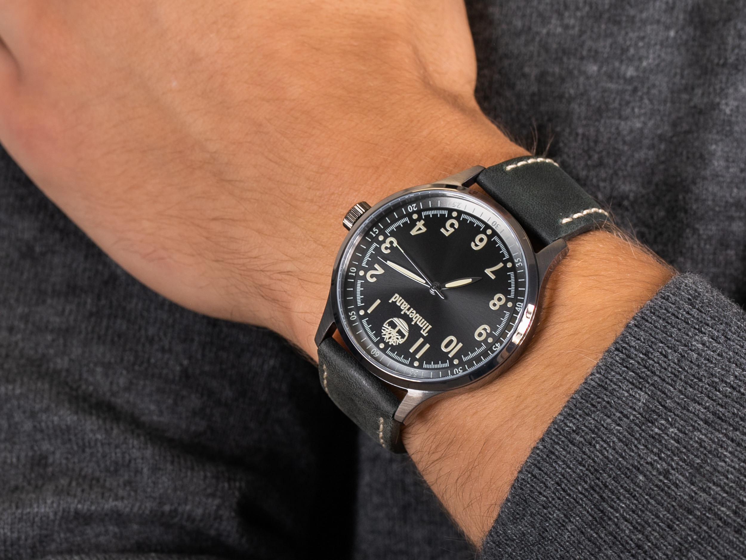 Timberland TBL.15353JSU-02 MATTISON zegarek klasyczny Mattison