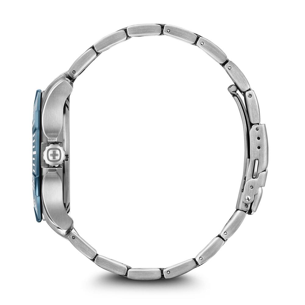 Wenger 01.0641.133 zegarek męski Seaforce