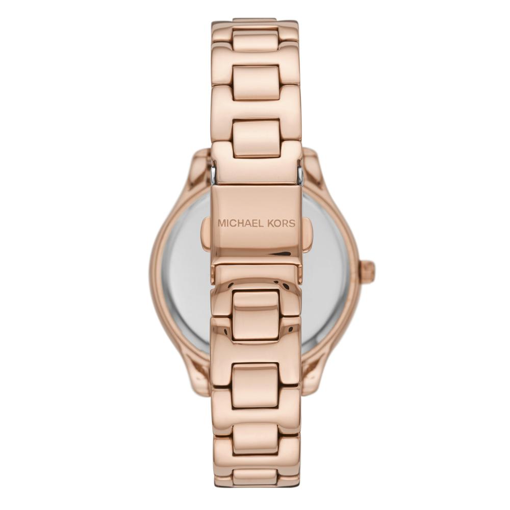 Michael Kors MK4624 zegarek damski Liliane