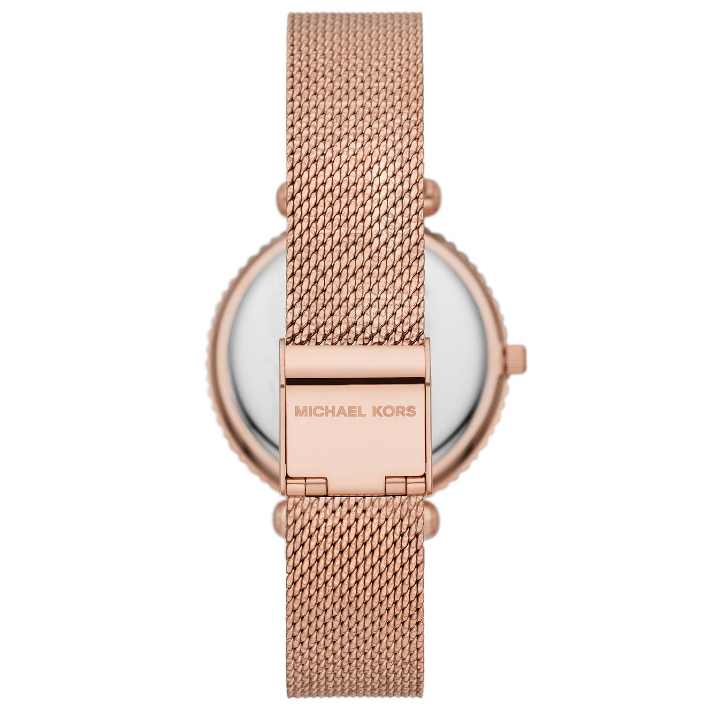Michael Kors MK4630 zegarek Janelle