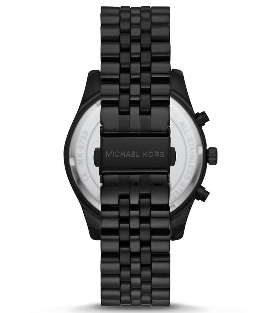 Michael Kors MK8733 zegarek męski Lexington