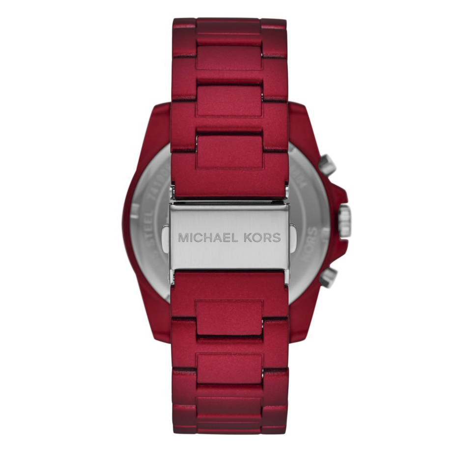 Michael Kors MK8804 męski zegarek Alek