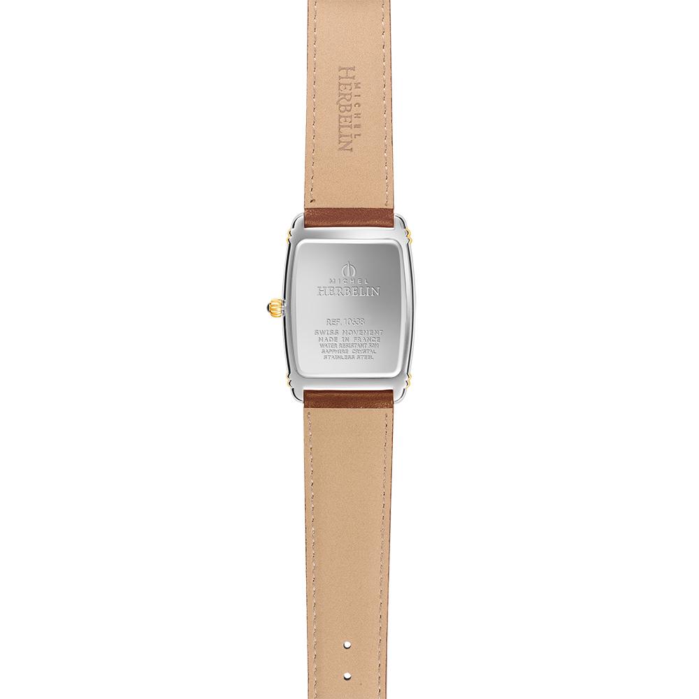 Michel Herbelin 10638/T22GO zegarek