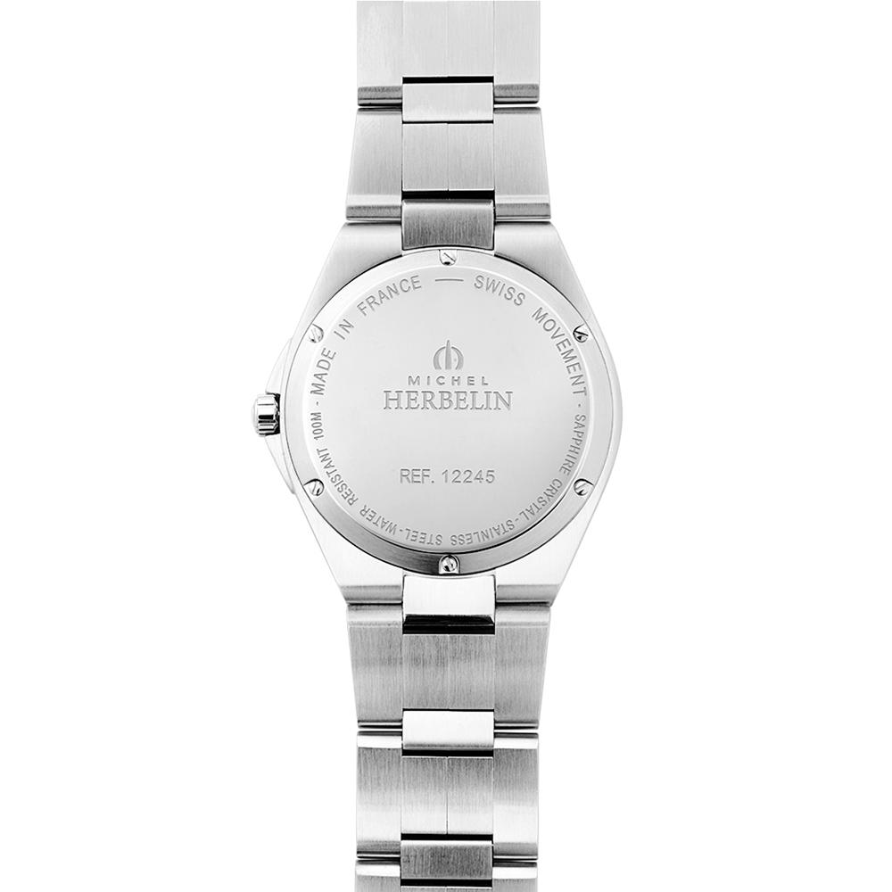 Michel Herbelin 12245/B42 zegarek męski Cap Camarat