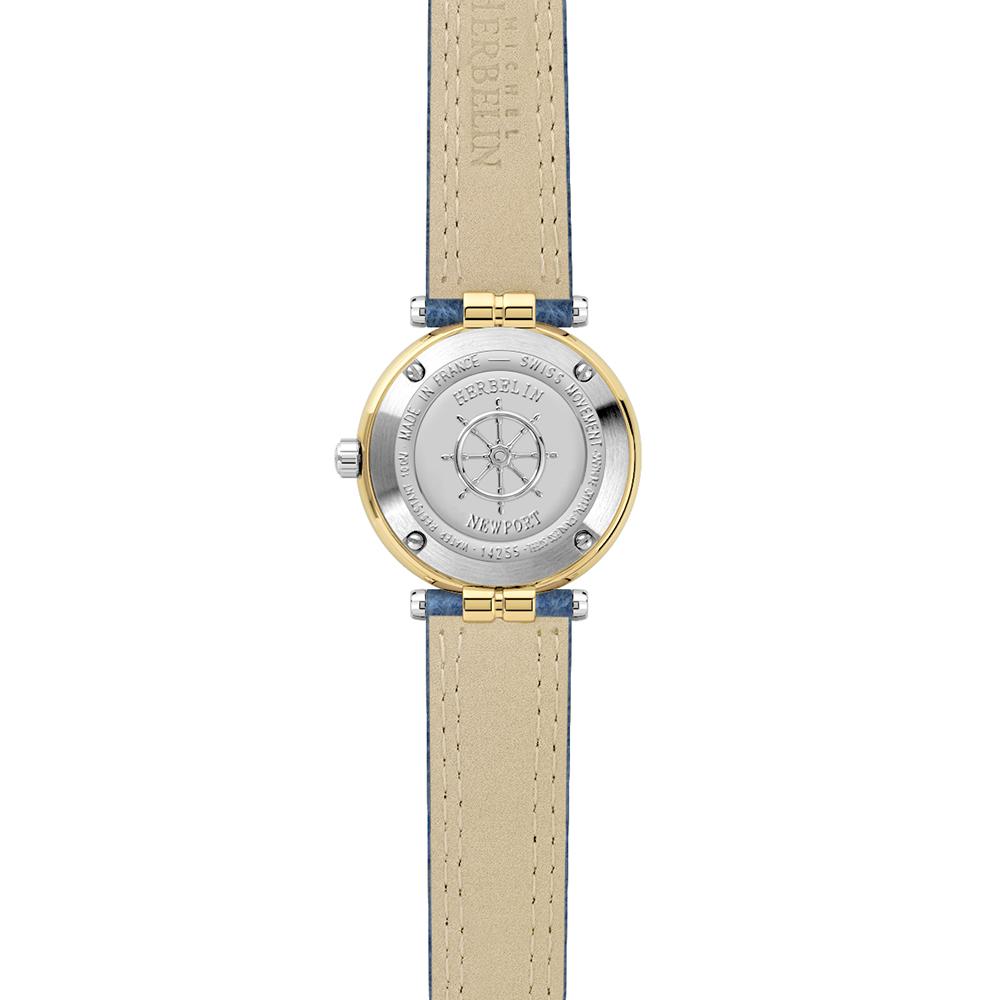 Michel Herbelin 14255/T35 zegarek