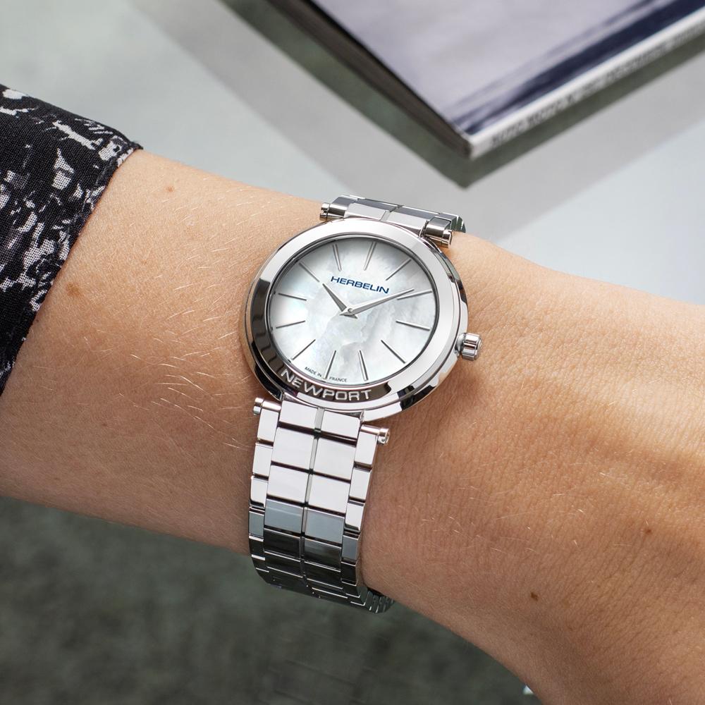 Michel Herbelin 16922/B19 zegarek
