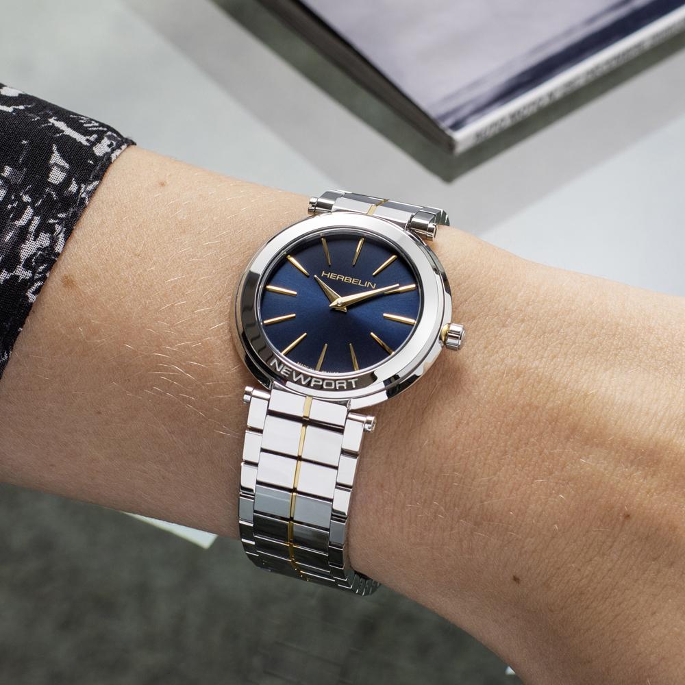 Michel Herbelin 16922/BT15 zegarek