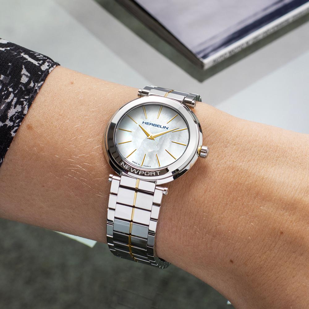 Michel Herbelin 16922/BT19 zegarek