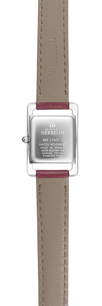Michel Herbelin 17437/21ROZ damski zegarek V Avenue pasek
