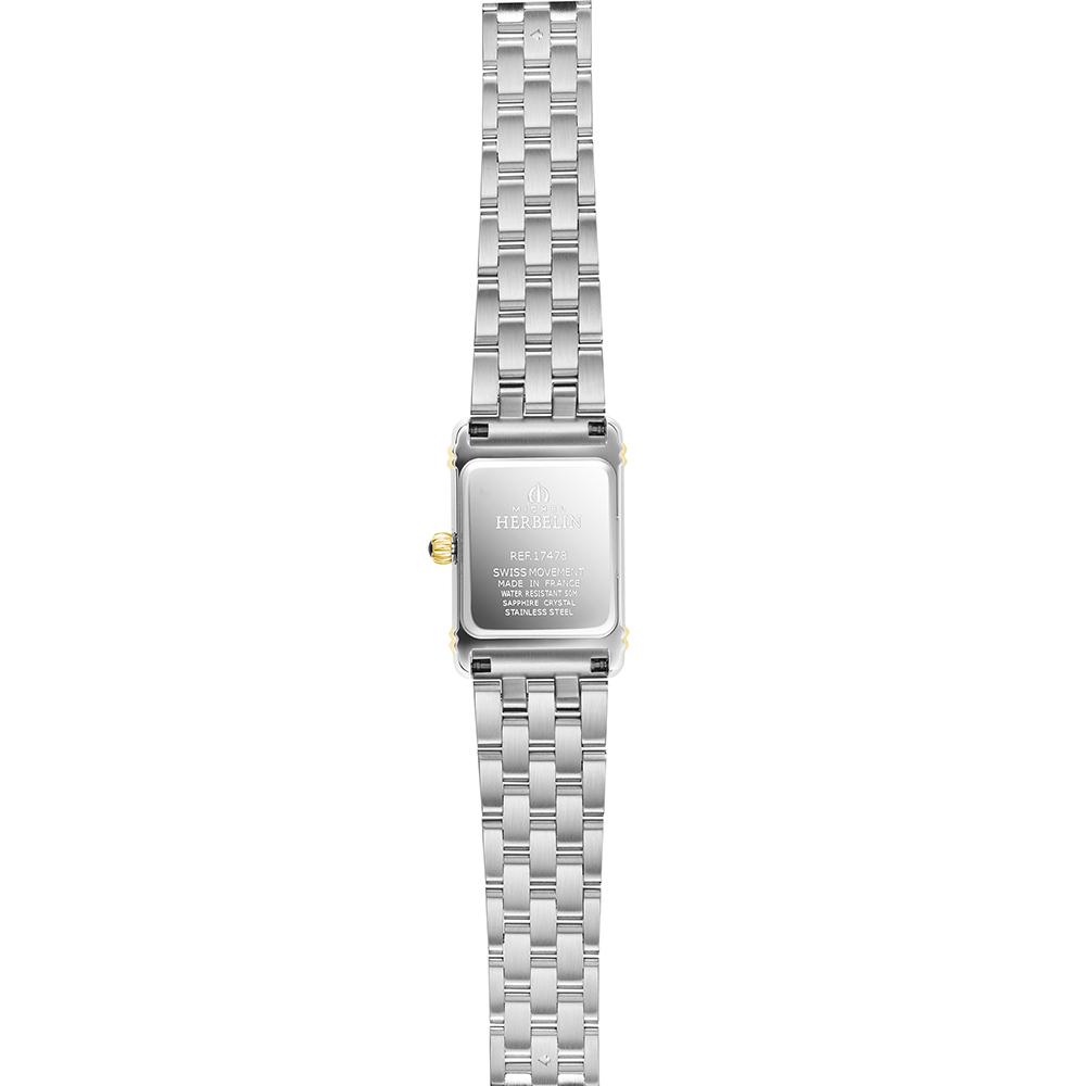 Michel Herbelin 17478/T22B2 zegarek
