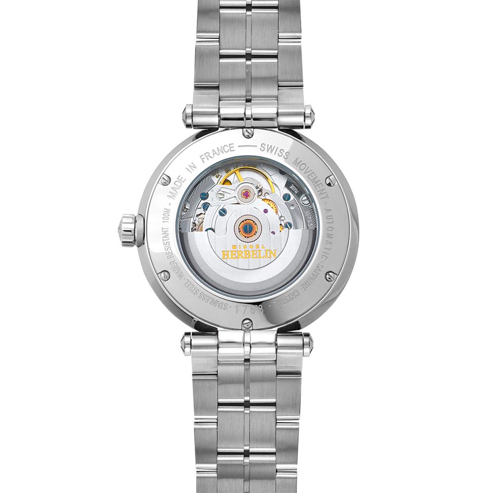 Michel Herbelin 1768/B15 zegarek