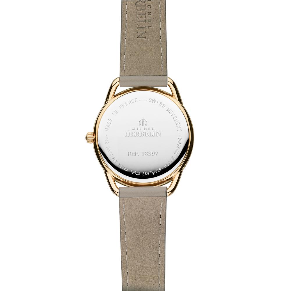 Michel Herbelin 18397/PR29GR zegarek