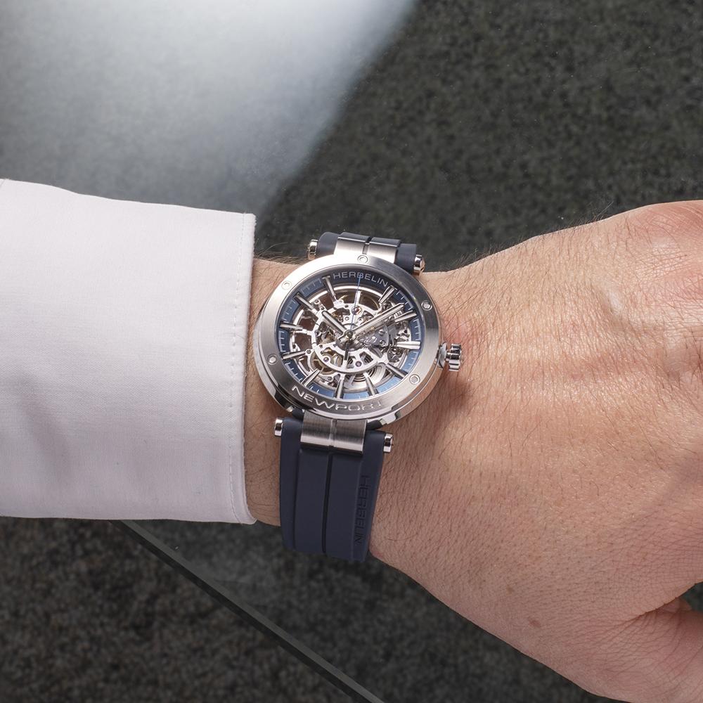 Michel Herbelin 1868/SQ15CB zegarek