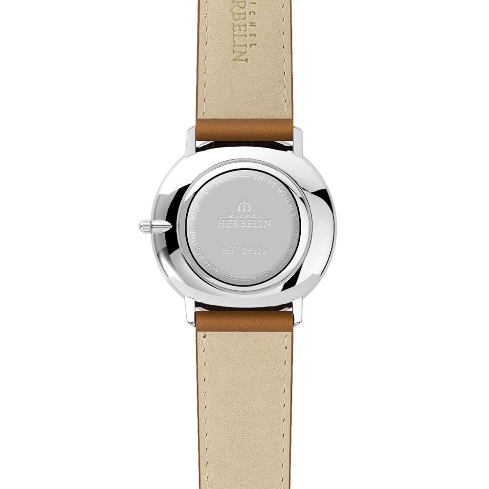 Michel Herbelin 19515/15 zegarek męski City