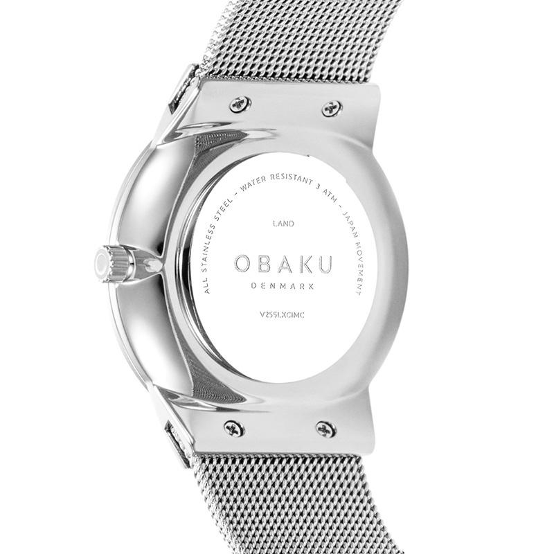 Obaku Denmark V255LXCIMC zegarek
