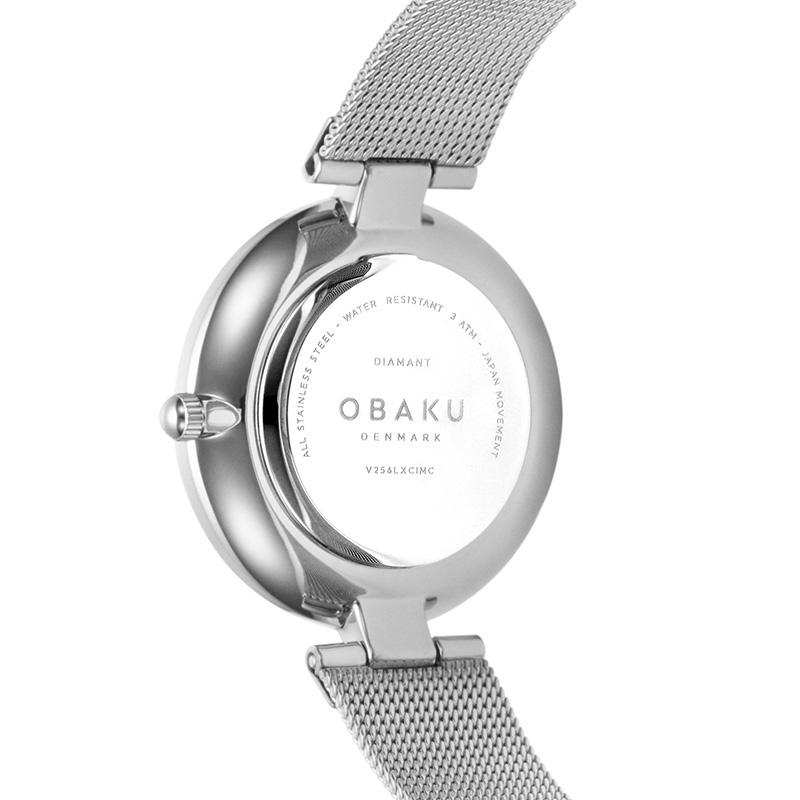 Obaku Denmark V256LXCIMC zegarek